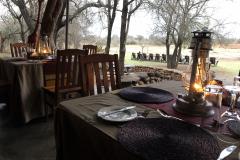 Ndlovu Camp, Hlane Royal National Park - kingdom of eSwatini