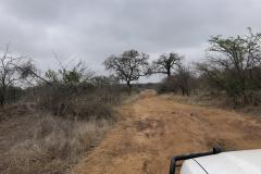On the road - kingdom of eSwatini