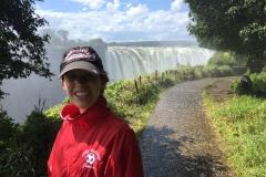 Victoria Falls - Zimbabwe