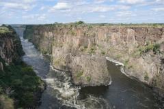 Zambezi gorge - Zimbabwe