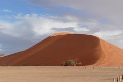 Dune 45, Sossusvlei - Namibia