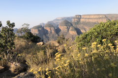 Three Rondavels, Blyde River Canyon - South Africa