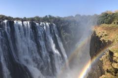 Vic Falls - Zambia